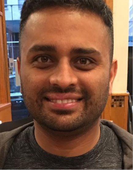 Dr Vikas Patel